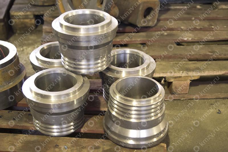 Обработка стали в Краснодаре